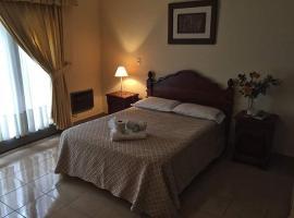 Grand Hotel Tarija