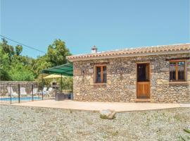 Three-Bedroom Holiday Home in Ventiseri, Ventiseri (рядом с городом Mignataja)