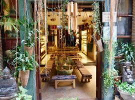 Nguyen Shack - Saigon Tea Coffee & Spirit Collection