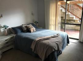 The laughing Dove Luxury Guesthouse
