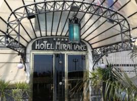 ホテル ミラマーレ