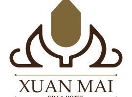 Xuân Mai Villa Hotel