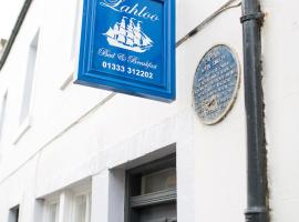 Lahloo Bed and Breakfast