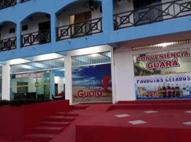 Guará Praia Hotel