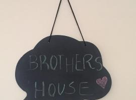 Brother´s House