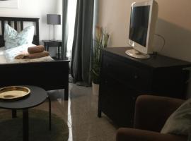 Hotelähnliches Gästezimmer