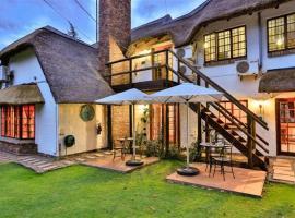 Villa Dor Guest House