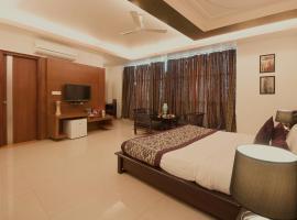Airport Hotel Delhi 37
