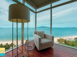 iBeach Seaview Centre Apartment