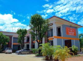 Barista Hotel, Uttaradit