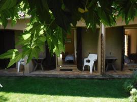 Beau Vallon, Sahorre (рядом с городом Escaro)