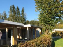 PP-Camping Wallersee
