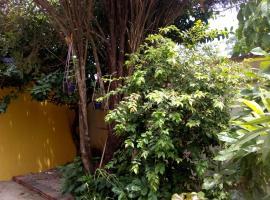 Hostel Amazônia Acre