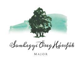 Somhegyi Öreg Hársfák Major