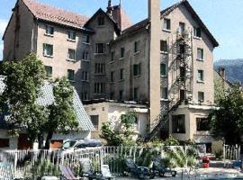 Sport'Hotel - Résidence de Milan