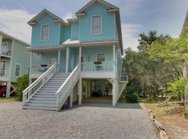 Big Blue Beach House, Gulf Shores Plantation #2A