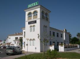 Hotel Cortijo Los Gallos