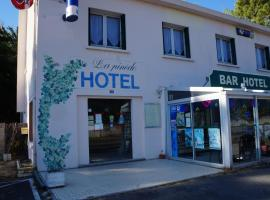 Hotel Pinede