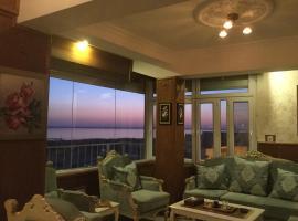 Al Nahrain Hotel