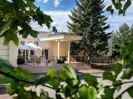 Hotel Grabova
