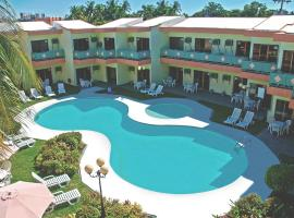 Hotel Martita, Puerto San José