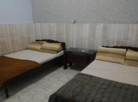 Hotel Duta Karya