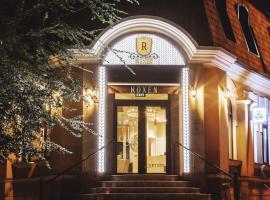 Roxen Hotel&Spa