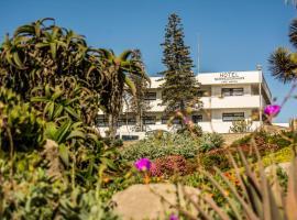 Hotel Schweizerhaus/Cafe Anton
