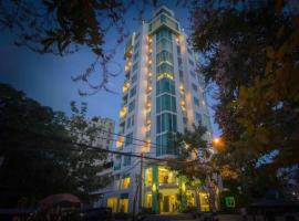 Richeleu hotel