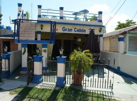 Casa Gran Canon