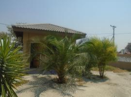 Bel Rea Guest Lodge, Nata