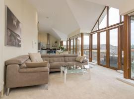 Penthouse, Park Royal Apartments, 841 Lisburn Road