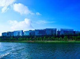 OCT Bay Breeze Hotel, Shenzhen (Near Tin Shui Wai)
