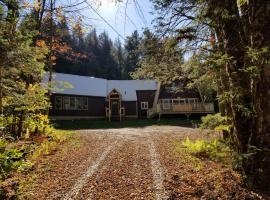 Beautiful Remodeled Vermont Home, Wilmington (in de buurt van West Dover)