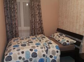 Jane Rental Room