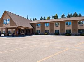 Most Booked Hotels In Sturgeon Bay The Past Month