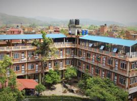 Hotel Panauti