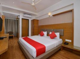Hotel Aqua City