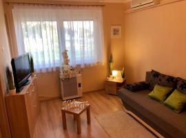 Sunny Apartman