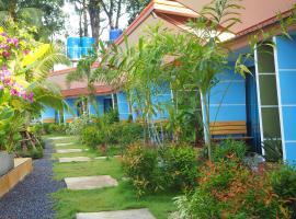 Amantra resort satun, Satun