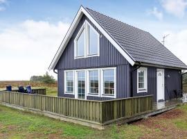 Holiday home Læsø XVII