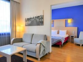 Hotel Bepop, Pori