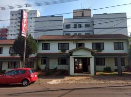 Hotel Ricardi