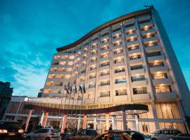 Best Western Plus Addis Ababa