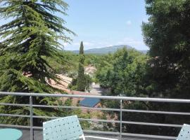 Nid de verdure - Air Rental, Prades-le-Lez (рядом с городом Assas)