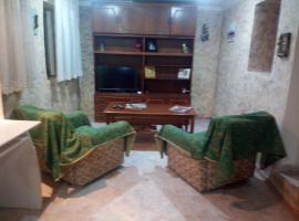 dream corner in Tsinandali