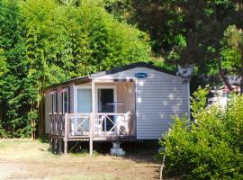 Camping Le Jardin de Sully