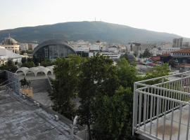 Nechovski Apartments