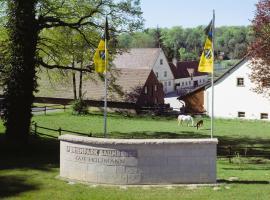 Casa Ledara Baumberge