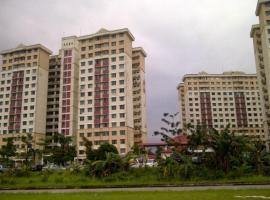 Feelhome Homestay, Gelang Patah